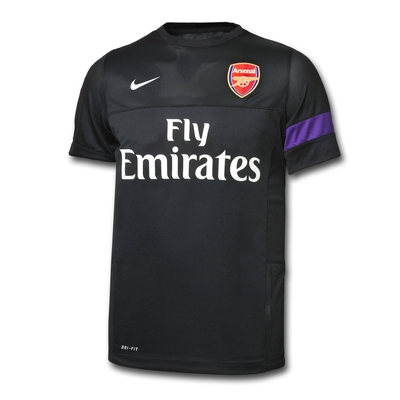Arsenal Training Jersey